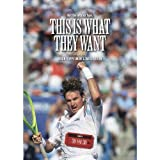 ESPN Films - 30 for 30 - This Is What They Want by Jimmy Connors