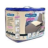 Blu Calin CARC90MiFi Pralin Kit di pelo Caradou poliestere marrone Pralin/Beige 90x 190cm