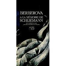 A la mémoire de Schielmann