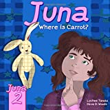 Juna: Where is Carrot ?