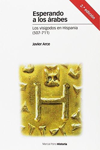 Esperando a los árabes (Estudios) por Javier Arce