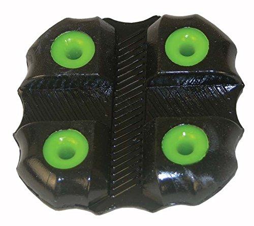 Flex Bogenschießen Pfeil-Extraktor Pfeilgreifer Silikon-Gummi 2.0 (lila) -
