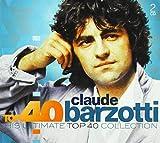 Top 40 - Claude Barzotti [Import belge]
