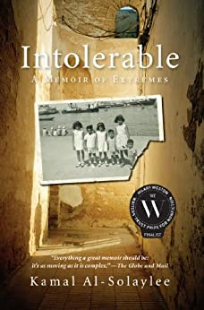 Intolerable: A Memoir of Extremes by [Al-Solaylee, Kamal]