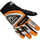 GP-Pro Neoflex 2 Cub Kinder Motorrad-Handschuhe - Offroad/Motocross - Orange XS