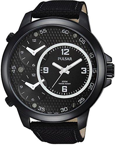 Reloj hombre PULSAR X PX8003X1