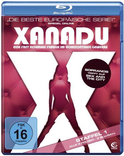 Staffel 1 [Blu-ray]