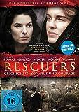 Rescuers - Geschichten von Mut und Courage - Die komplette Serie [Limited Edition] [2 DVDs]