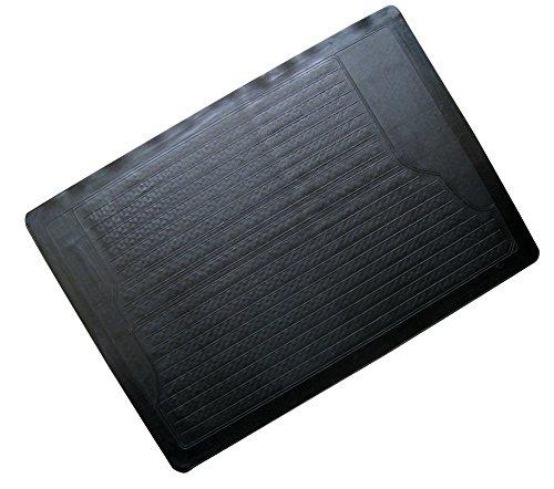 IMDIFA 209 Tapis de Coffre Caoutchouc, Noir, 117 x 82 cm, 1.5 kg