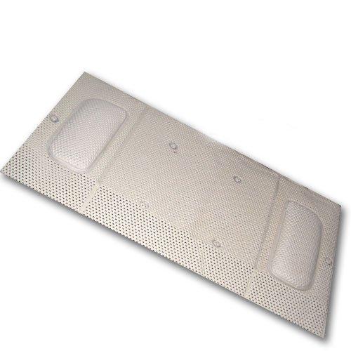Tappeto Cuscini - la protezione delle ginocchia e gomiti per Bath