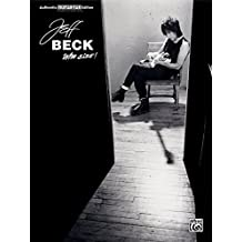 Jeff Beck: Who Else!: Who Else? (Guitar Tab) (Authentic Guitar-Tab)