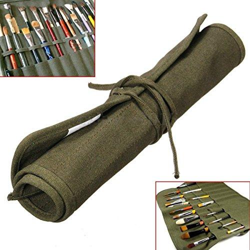 yosoo-porta-pennelli-per-pitture-acriliche-acrilico-acquarello-olio-guazzoin-in-materiale-di-tela