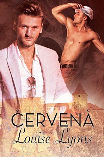 Cervena by Louise Lyons | amazon.com