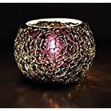 Home Decorative Votive Tea Light Candle Holder 3 Inches/Tealight Holder Set - B075TDVTRG