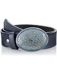MGM Oval Mesh, Cinturón Para Mujer