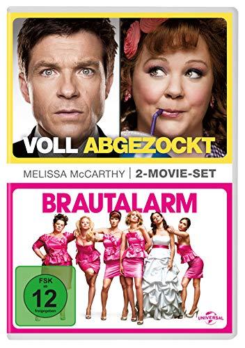 Melissa McCarthy Collection - Limitierte Auflage [2 DVDs]