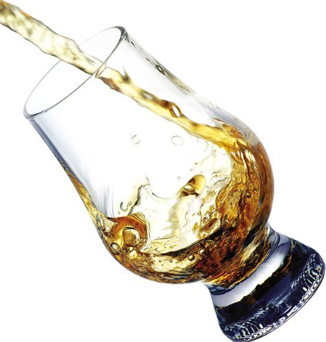 The Glencairn Glass Whisky Glas Stölzle 6 Stück (Glencairn Scotch Glas)
