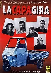 La capagira [Import italien]