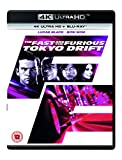 Locandina The Fast And The Furious: Tokyo Drift - 4K Uhd (2 Blu-Ray) [Edizione: Regno Unito]