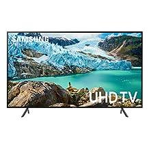 Samsung 58 Inch Flat Smart 4K UHD TV -58RU7100,Series 7-(2019)