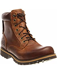 Timberland 6 In Wp Plain Toe Boot, Chaussures montantes homme