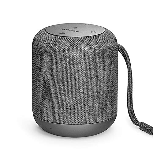 Z-XFY Tragbare Bluetooth-Lautsprecher, Bluetooth-Lautsprecher 360 Lautsprecher mit