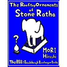 The Rooftop Ornaments of Stone Ratha