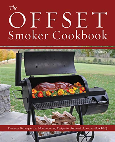 okbook: Pitmaster Techniques and Mouthwatering Recipes for Authentic, Low-And-Slow BBQ ()