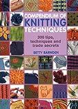 Compendium of Knitting Techniques