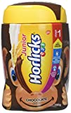 Junior Horlicks Stage 1 (2-3 years) Health & Nutrition drink - 500 g Pet Jar (Chocolate flavor)