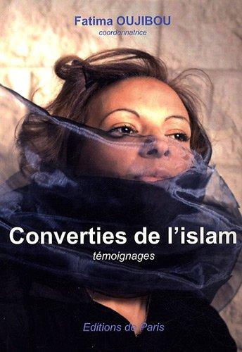 Converties de l'islam par Fatima Oujibou