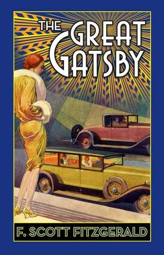 The Great Gatsby: Deluxe Gift Edition