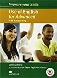 Improve Your Skills: Use of English for Advanced Student's Book with Key & MPO Pack (Cae Skills)