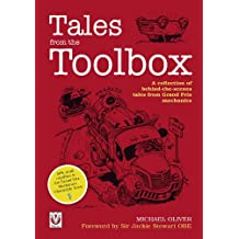 Tales from the toolbox (English Edition)