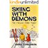 Skiing with Demons: The Morzine Chalet Project