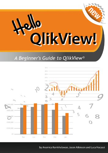 Hello qlikview a beginners guide to qlikview ebook jason atkinson a beginners guide to qlikview by atkinson jason fracassi fandeluxe Images