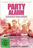 Party Alarm - Geheiratet wird später