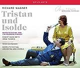 Wagner : Tristan & Isolde. Dean Smith, Theorin, Holl, Rasilainen, Lukas, Breedt, Schneider.