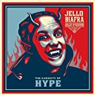 Audacity of Hype by JELLO BIAFRA (2009-10-20)