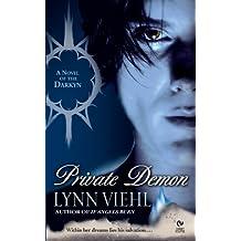 Private Demon: A Novel of the Darkyn (Dark Fantasy)