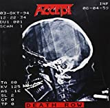 Accept: Death Row (Audio CD)