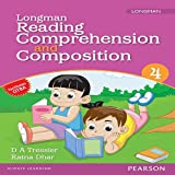 Longman Reading Comprehension and Composition Book for Class 4