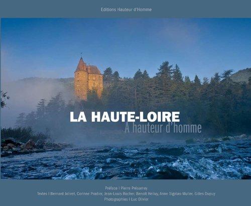 La Haute-Loire  hauteur d'homme