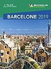 Guide Vert Week&GO Barcelone Michelin 2019
