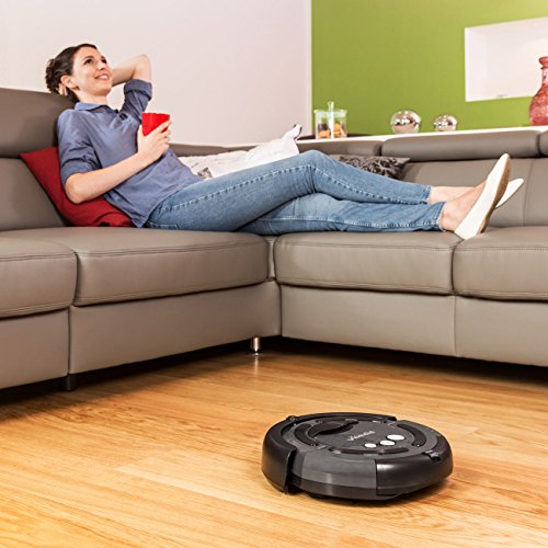 Vileda A3 147271 Cleaning Robotic Vacuum Cleaner (UK Version)