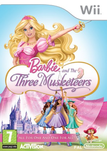 barbie-and-the-three-musketeers-wii