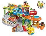 Vtech-80-512722Bolidos Garage multitaller, Green (3480-512722)
