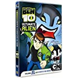 Ben 10 Ultimate Alien - Volume 2 - La chute d'un héros