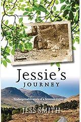 Jessie's Journey Paperback