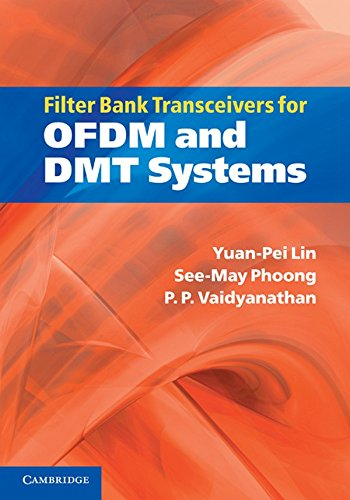 Filter Bank Transceivers for OFDM and DMT Systems Dmt-bank